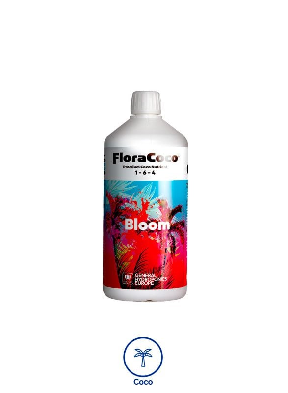 FloraCoco Bloom General Hydroponics