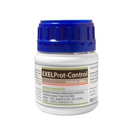 Exelprot control Prot-Eco contra orugas