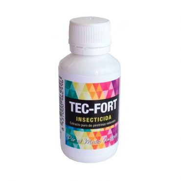 Tec-Fort insecticida Trabe